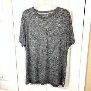 Head Hyper Tek Athletic Shirt